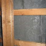 Asbestos Roof Tile